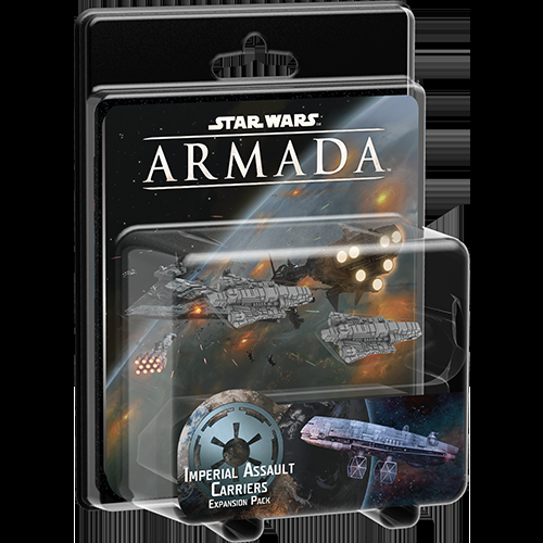 Star Wars: Armada – Imperial Assault Carriers