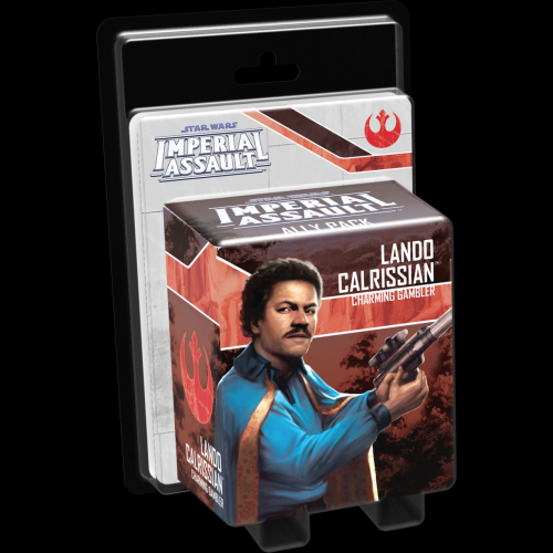 Star Wars: Imperial Assault - Lando Calrissian