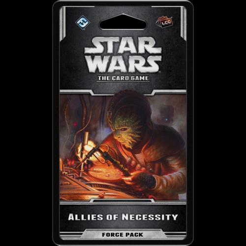 Star Wars LCG: Allies of Necessity