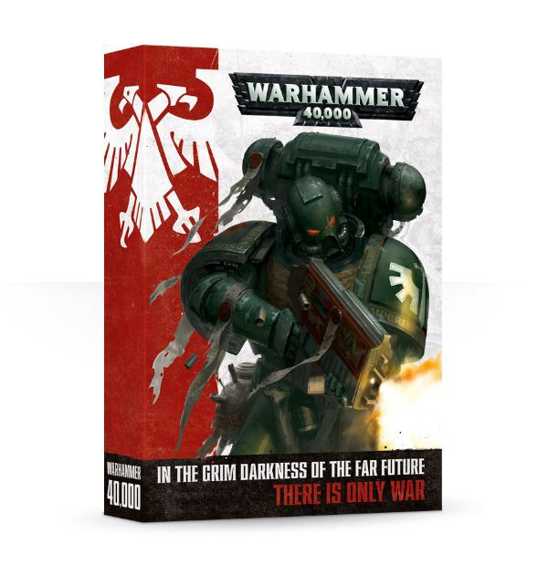 Warhammer 40,000 (pravidla, historie, modelářství)