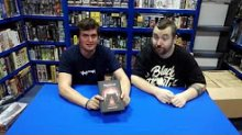 VIDEO: Představení chystaného komixového gamebooku Unesená/Captive