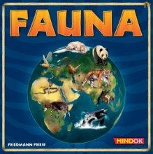 Učení hrou II. - Fauna a Země